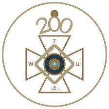 Stiftungsfest der Loge Wahrheit und Einigkeit zu den 7 vereinigten Brüdern